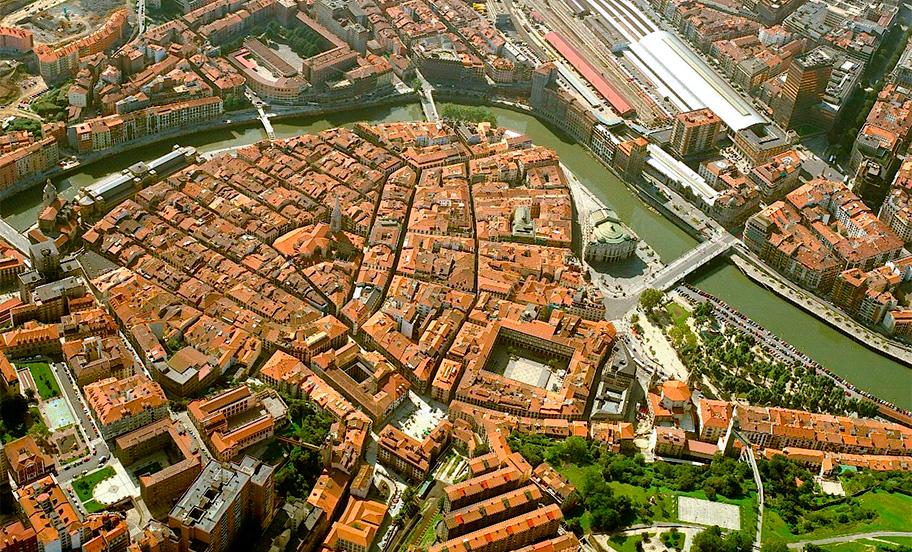 Ordenacion Del territorio Urbanismo