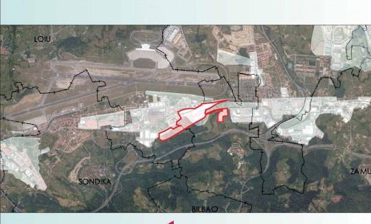 Inventario GIS