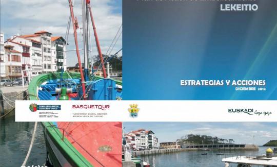 Plan de Embellecimiento urbano de Lekeitio