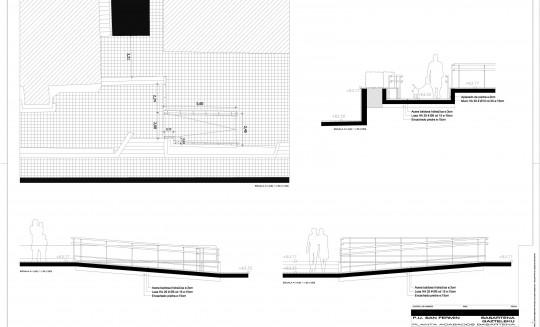 Proyecto urbanización_zona Basatena