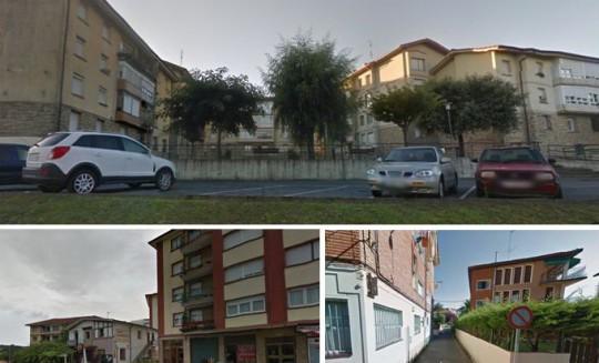 Proyecto urbanización Urduliz
