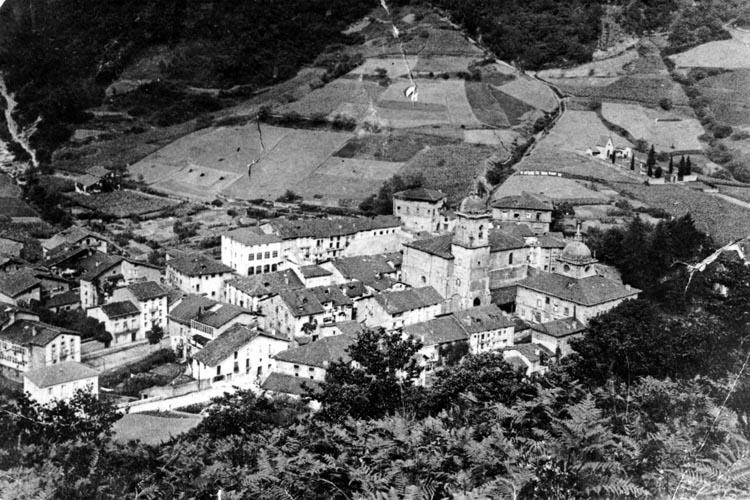 Casco Historico Ermua 1920