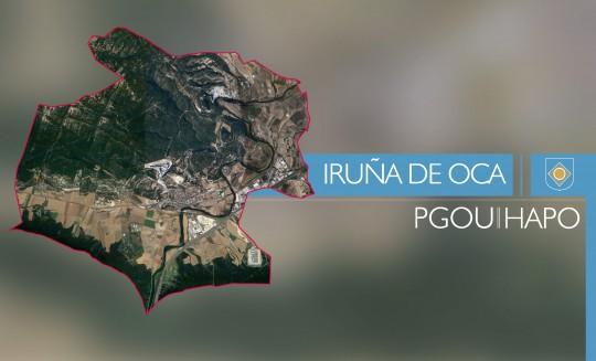 IRUNA DE OKA